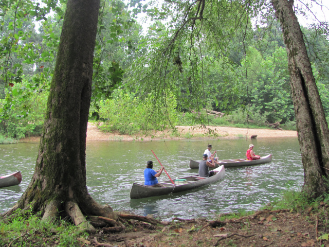 Two_canoes_between_trees_2015-2
